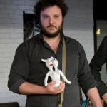 Hugo Ferrante - Prix Barjavel 2012