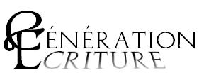 Génération Ecriture