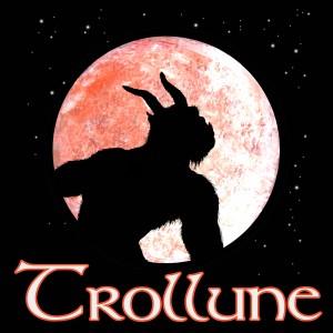 Logo Trollune