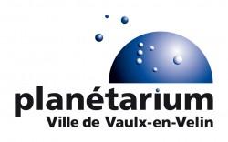 New logo Planetarium