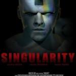 SINGULARITY – Greg TOSOLINI