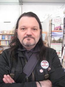 Patrick Eris