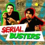 serial busters