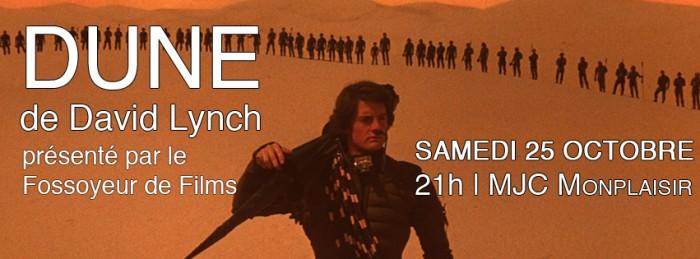 Dune, de David Lynch
