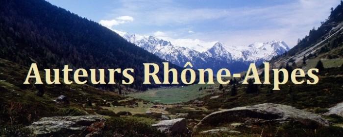 Auteurs Intergalactiques Rhône-alpes