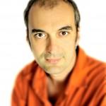 Éric Pessan