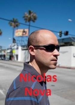 Nicolas Nova