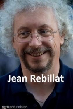 Jean Rebillat