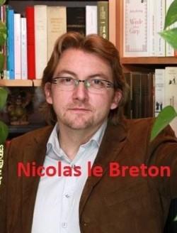 Nicolas Le Breton