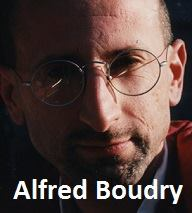 Alfred Boudry