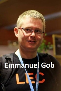 Emmanuel GOB