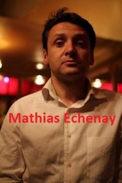 Mathias Echevenay