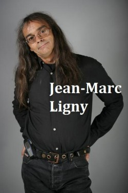 Jean-Marc Ligny