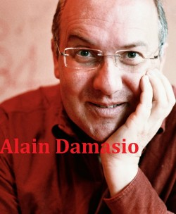 Alain Damasio - Photos  Adrien Barbier Ruzdic