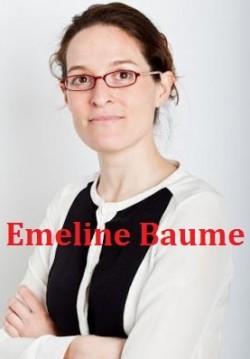 Emeline Beaume