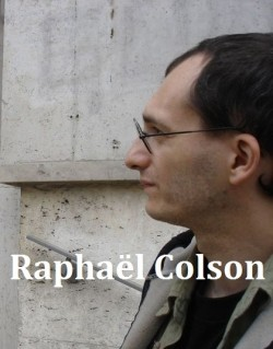 Raphael Colson