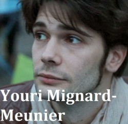 youri mignard meunier