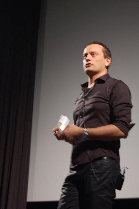 Fabrice Calzettoni
