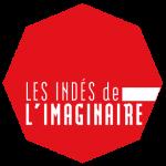 Logo - Les Indés de l'imaginaire