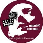 Logo - Organic Editions