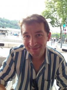 Mehdi Achouche