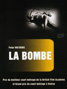La Bombe - Affiche 3