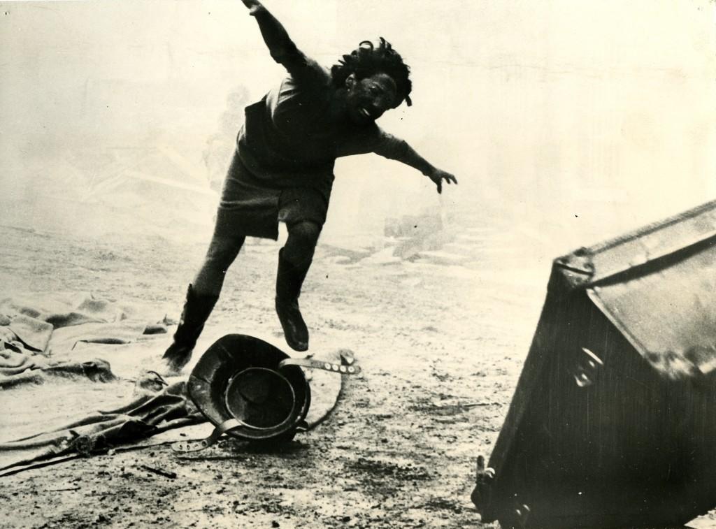 La Bombe - Photograme