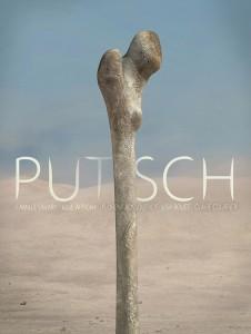 affiche Mopa 2015 - Putsch BD