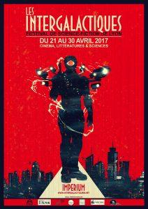IGL 2017 - Affiche