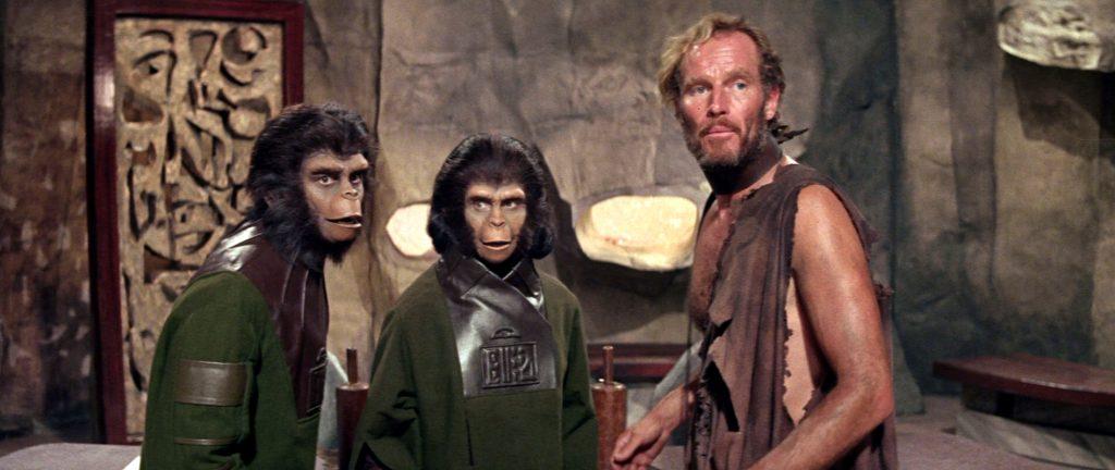 La Planète des singes 3