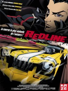 Redline - 6