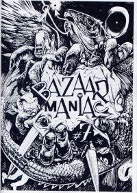 Bazaar Maniac