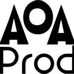 Logo AOA Prod