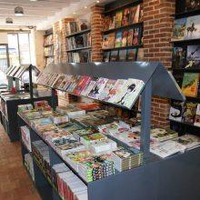 Librairie des 9 Mondes