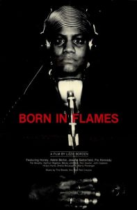 Affiche Born in Flames