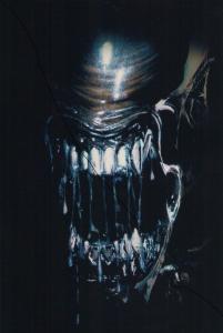 Alien Rogner