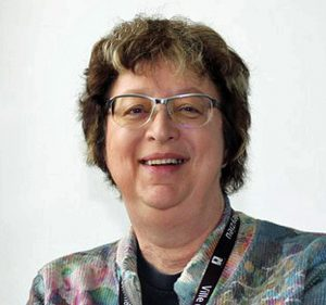 Danielle MARTINIGOL