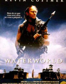 Waterworl, affiche